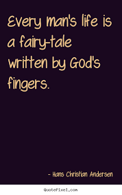 Hans Christian Andersen Quotes Best Of Quotes By Hans Christian Andersen QuotePixel