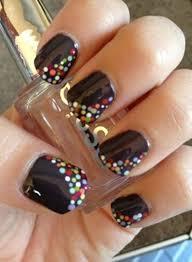 short nail art 5