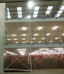 Small Picture Shamrock Gift Company Dublin Ireland Dexion Mezzanine Floor
