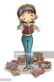 Bildresultat för läsa böcker