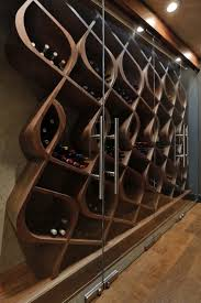 173 best Wall Wine Racks images on Pinterest | Wine cellars, Wine racks and  Bottle rack