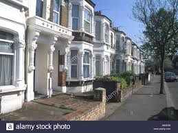Uk London North West London Nw10 Kensal Rise Kensal Green