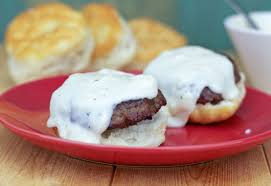 Country Sausage Gravy Biscuits And Gravy  Self Proclaimed FoodieHow To Make Country Style Gravy
