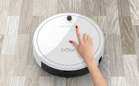 bobsweep robotic vacuum cleaner and mop. Contemporary Bobsweep Touch Screen Buttons Bobi Robotic Vacuum Cleaner And Mop By Bobsweep Canada With Bobsweep Robotic Vacuum Cleaner And Mop O