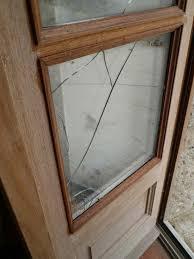 the hopeful home broken mirror diy