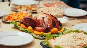 Come inside for a traditional thanksgiving food list, plus bonus vocabulary and a practice quiz! Latin Inspired Dishes For Thanksgiving Dinner Mamaslatinas Com