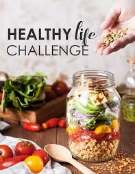 Whole Life Challenge Food Chart Healthy Eating Challenge Trish Allan