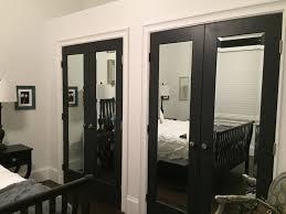 accordion door lock closet door alternatives replacing closet doors