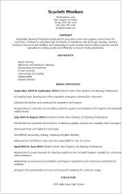house cleaning resume sample charming legal resume examples 7 secretary  resume example resume templates cleaning professional