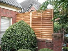 Outdoor Privacy Screens For Louvered Panels Outdoor Patio Privacy Screen  Ideas