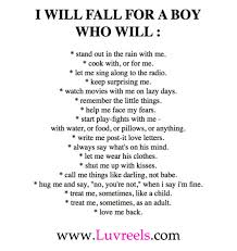 Quotes About Boys Awesome About A Boy Quotes