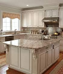 25 Best Ever Antique White Kitchen Cabinets Diy Paint