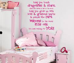 Pink Decorations For Bedrooms Ballet Bedroom Decor Dancing Is Poetry Of The Foot Quotes Wall