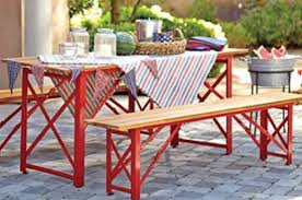 loopita bonita outdoor furniture. Add-a-beer-garden-style-table---Make- Loopita Bonita Outdoor Furniture