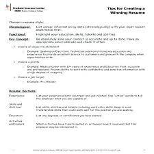 List Of Skills And Talents Nursing Skills Resume