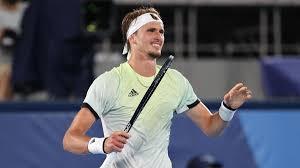 And the younger brother of tennis player mischa zverev. Olympia 2021 Alexander Zverev Entzaubert Novak Djokovic Im Halbfinale Und Spielt Um Gold Eurosport