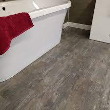oyster slate stone effect luxury vinyl flooring from tlc loc