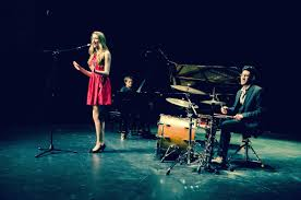 Gospel Pour Mariage Chanteuse Pianiste Musiciens Pop Jazz