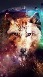 Wolf Wallpaper (4K Ultra HD) for ...