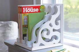 Handmade Magazine Holder How To Build A Magazine Rack Magazines 37