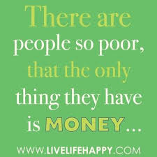 Quotes About Money And Happiness Money Doesnt Buy Happiness Quotes Happiness Quotes 7