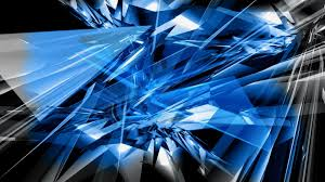 Blue Shards Wallpapers - Wallpaper Cave