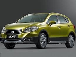new car launches planned in indiaMaruti Suzuki to Launch SCross in India in the first week of