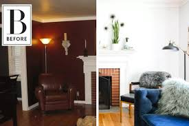 Wall Paint Ideas For Living Room With Wood Parquet Flooring Painted Living Room Floors