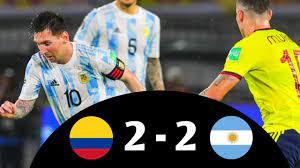 World Cup Qualifier Match 2021 ...