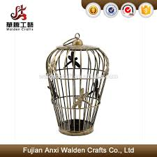 Tea Light Birdcage Decorative Copper Finish Metal Birdcage Tea Light Candle Holder Lantern With Dragonfly Accents Buy Metal Candle Holder Metal Candel Lantern Tea
