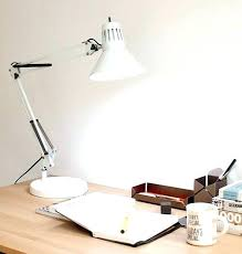 clip on lamps clip on work lamp iron desk lamps students learn eye dual clip lamp led work