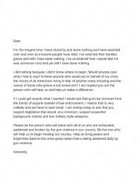 letters gun control form letter to send your representatives 100 letters gun control form letter to send your representatives