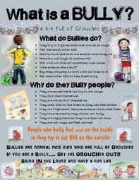 What Is A Bully Chart