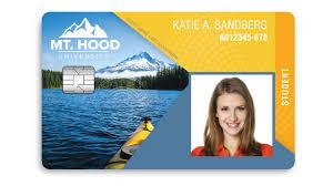 employee badges online education markets entrust datacard