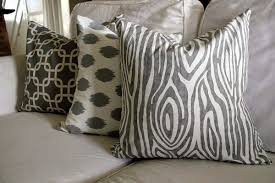 19×19 Pillow Cover
