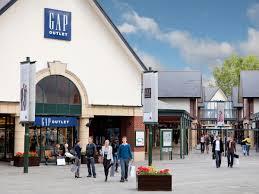 East Midlands Designer Outlet Offers Huge Jobs Fair To Be Held At East Midlands Designer Outlet