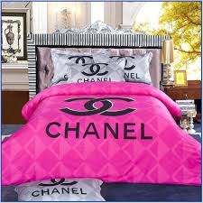 coco chanel bedding set coco bedding
