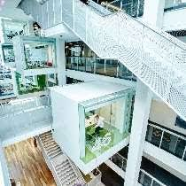 macquarie london office. Macquarie Group Photo Of: Inside Our Offices At Shelley Street, Sydney. London Office
