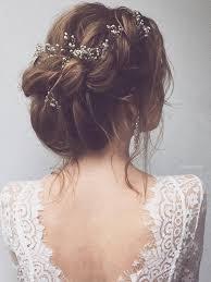 65 New Romantic Long Bridal Wedding Hairstyles To Try Líčení