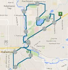Grand Rapids Marathon Elevation Chart Best Half Marathons In Michigan Which Races Are Worth Running