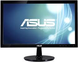 Купить компьютерный <b>монитор ASUS VP228DE</b> по выгодной ...