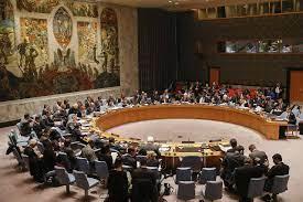 مجلس الأمن الدولي يبدأ مناقشة قضية سد النهضة - العرب والعالم - العالم  العربي - البيان