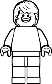 Marvelous Lego Coloring Pages Freeable Paper Trail Design Ninjago