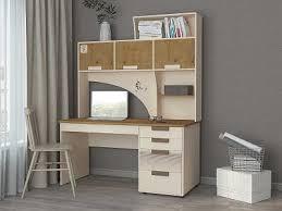 Письменный <b>стол с надстройкой</b>, столы <b>компьютерные</b> и ...
