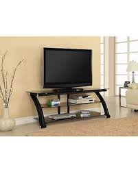 Innovex Nexus EZ Black 65inch TV Stand 65in Stand Black 65 Inch Tv Stand 560