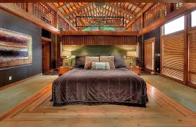 large bedroom is bad feng shui for sleep