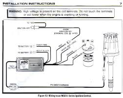 msd 6al 2 wiring diagram wiring diagram and schematic design msd ignition search io doent