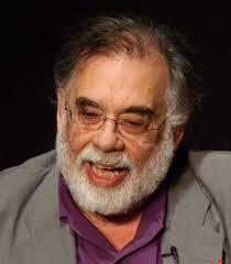 El director Francis Ford Coppola – La saga de El padrino (1970-1990), Dracula (1992), Legítima defensa (1997) o Tetro (2009)- tiene un nuevo proyecto, ... - francis-ford-coppola