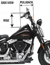 Wild 1 Inc Custom Handlebars For Harley Davidson Wild 1