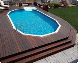 Image Decking Awesomeabovegroundpools4 Specialty Pool Products 10 Awesome Above Ground Pool Deck Designs